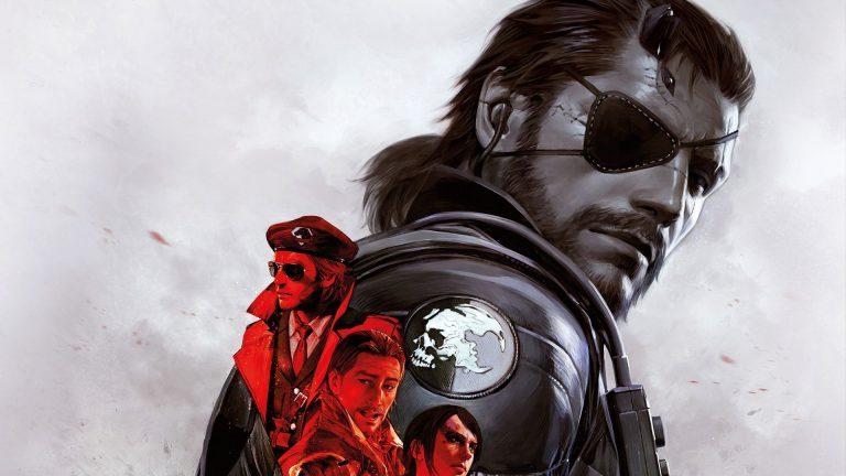 Metal Gear muestra todo su potencial en línea