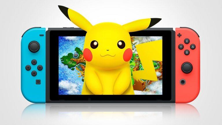 Nintendo lanza de nuevo videojuegos al mercado