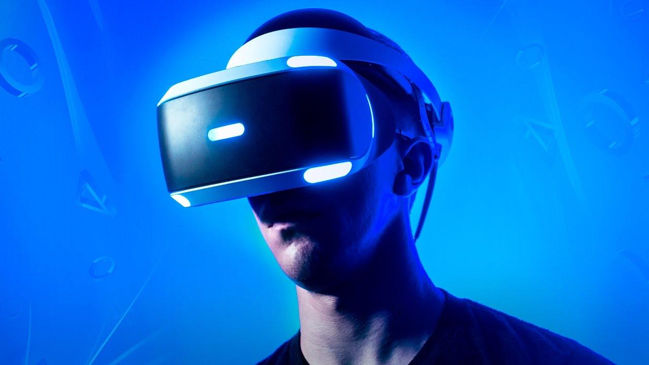 PlayStation 4 VR llega este verano