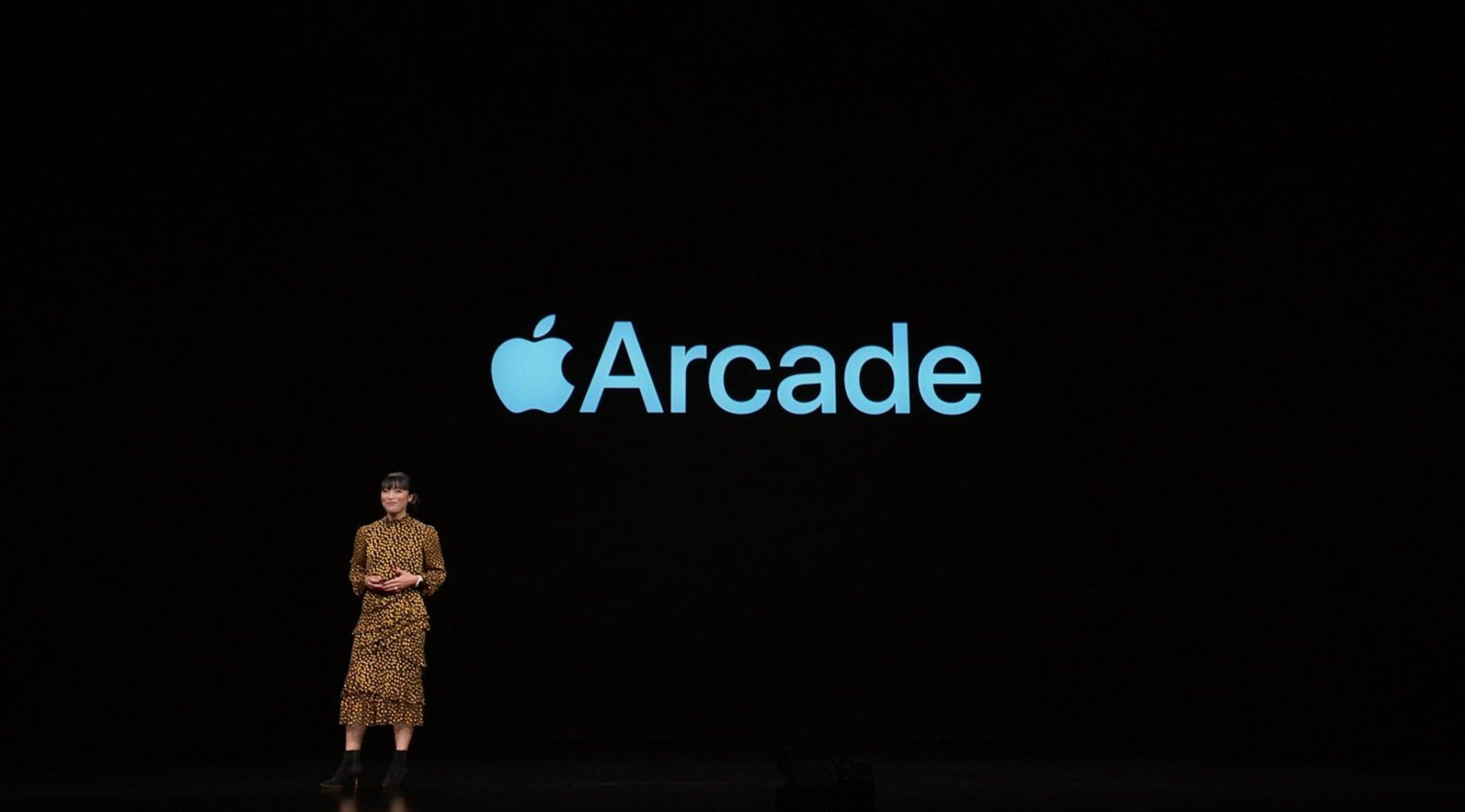 Apple busca convertirse en la consola de juegos