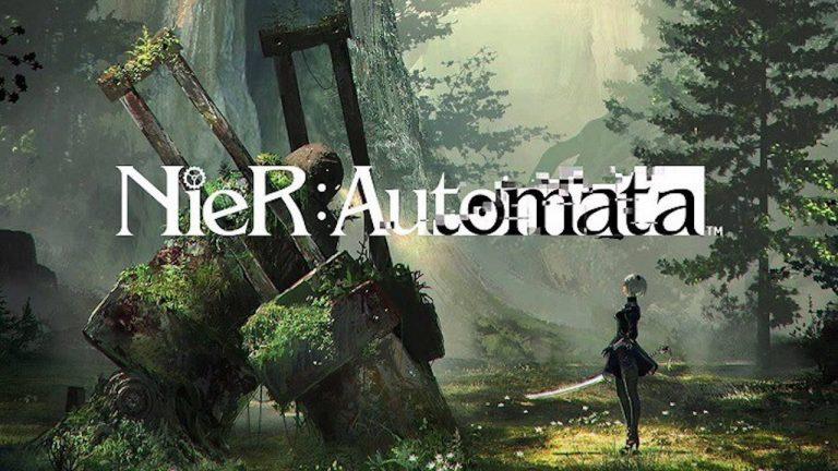 PlayStation 4 lanzó el nuevo videojuego Nier