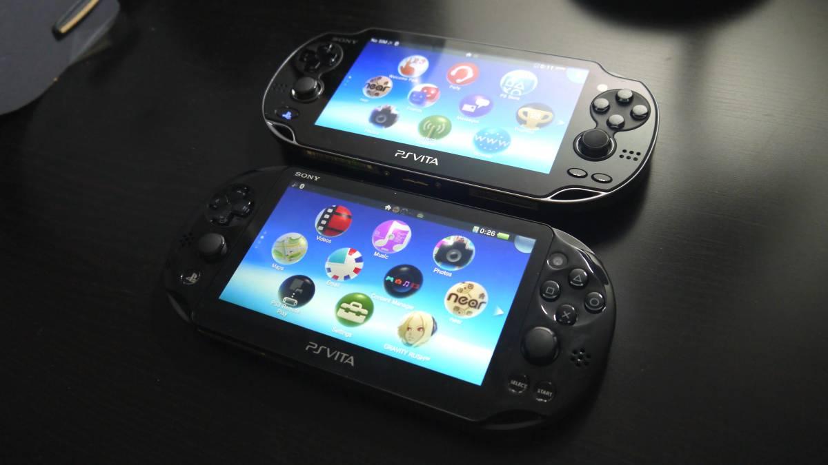PS Vita: fue bueno mientras duró