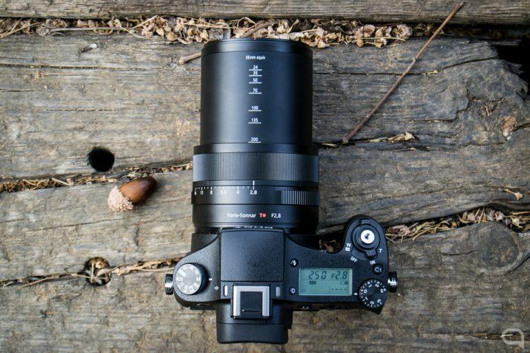 Sony presenta su nueva cámara de grabación
