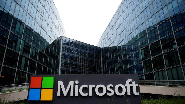 Microsoft se compara con Apple en pleno IDC