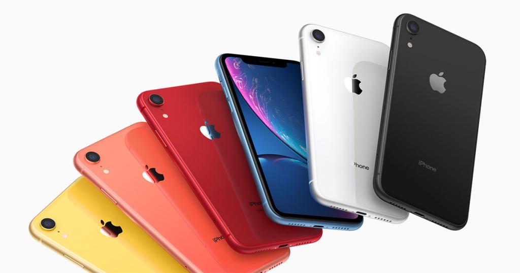 ¿Qué teléfono regalar en 2019?