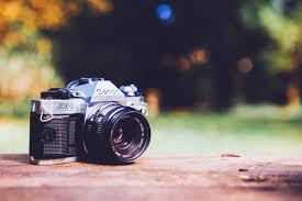 Lo que tienes que saber para utilizar tu cámara
