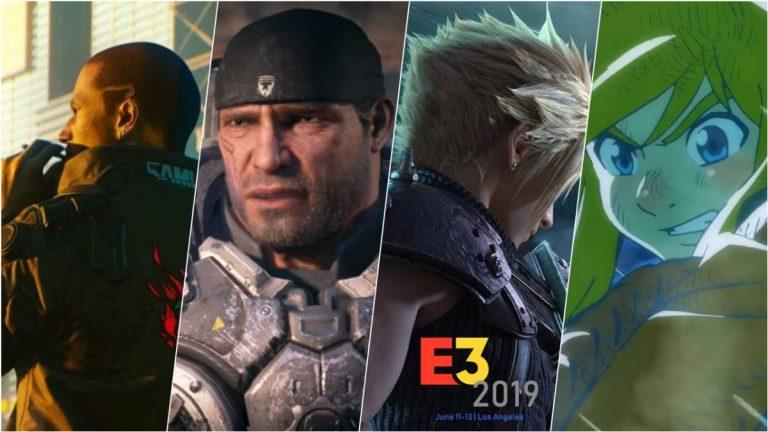 E3 se ha convertido en el evento esperado de 2019