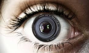 La cámara una herramienta poderosa