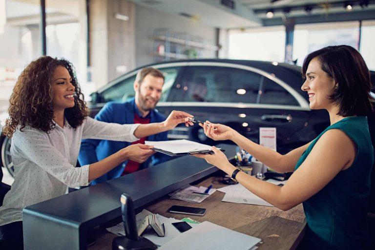 Esto debes saber para adquirir tu automóvil
