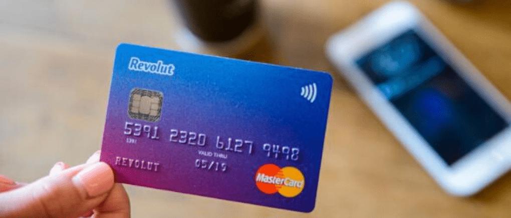 Consigue una tarjeta de crédito