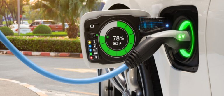 4 cosas que debe saber sobre los vehículos eléctricos