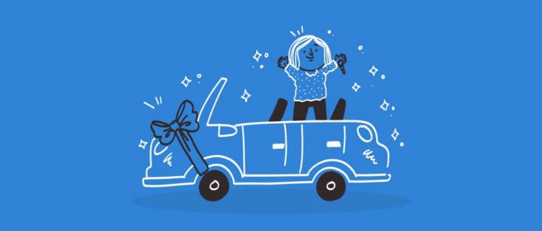 Planea el reemplazo de tu auto