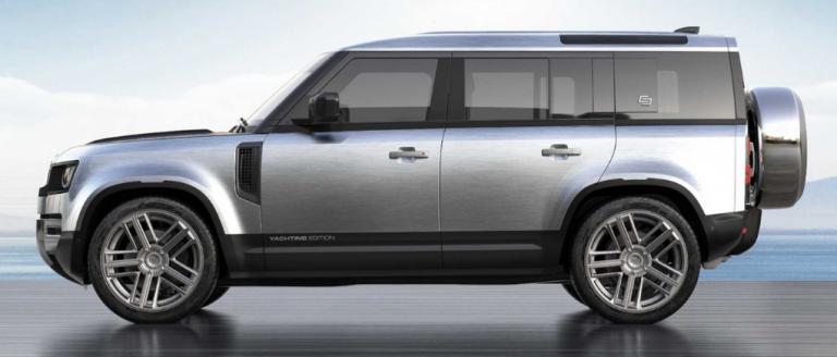 Qué debes saber sobre el Land Rover Defender 2020