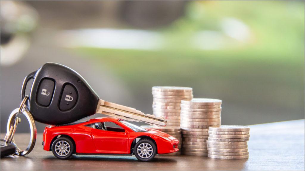 Cómo obtener un préstamo para coche