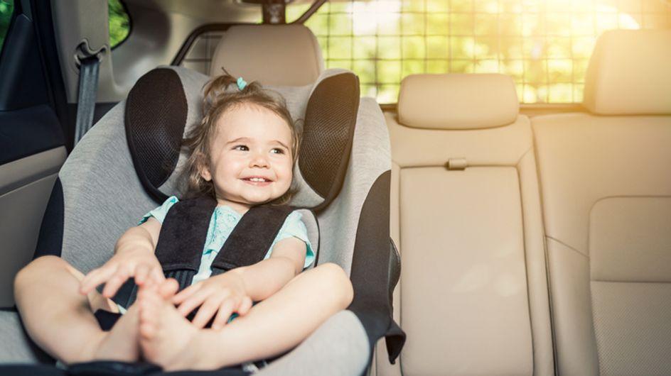 opciones sillitas de auto