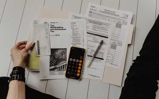 Documentos para financiación de auto