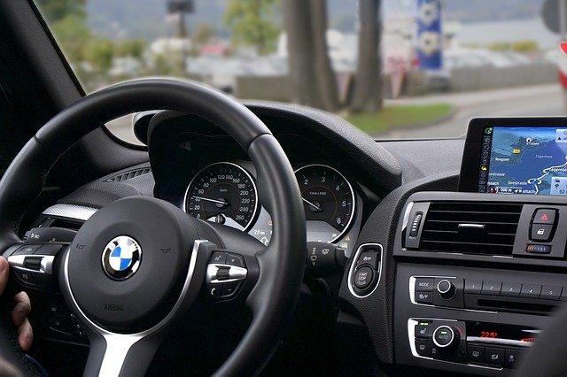 BMW: coches usados más populares