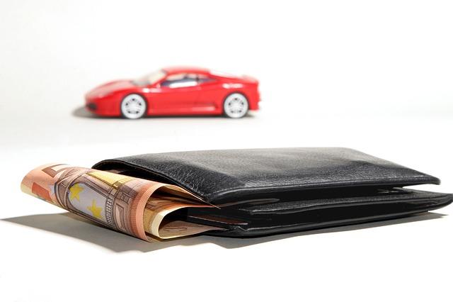 Ahorrar dinero en el seguro de auto